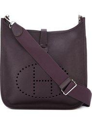сумка на плечо 'Evelyne TPM' Hermès Vintage