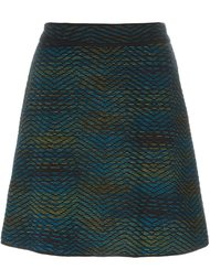 юбка А-образного кроя   M Missoni