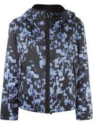 куртка с капюшоном Armani Collezioni