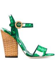 босоножки 'Keira' Dolce & Gabbana