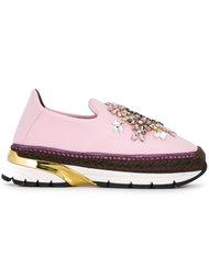 кроссовки 'Barcelona' Dolce & Gabbana