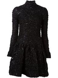 фактурное платье Simone Rocha