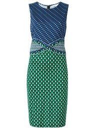 платье 'Evita' Diane Von Furstenberg