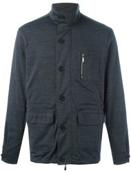 легкая куртка Canali