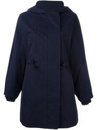 куртка с капюшоном Stella McCartney