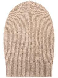 длинная шапка-бини Rick Owens