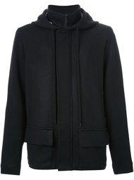 куртка на молнии  Bassike