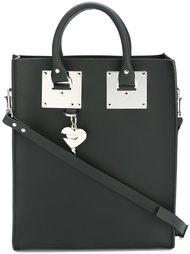 большая сумка на плечо  'Albion'  Sophie Hulme