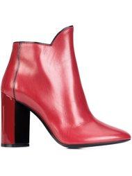 ботинки 'Belle'  Pierre Hardy