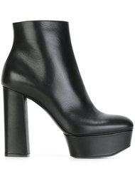 ботинки по щиколотку Casadei