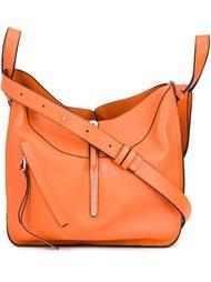 маленькая сумка на плечо  Loewe