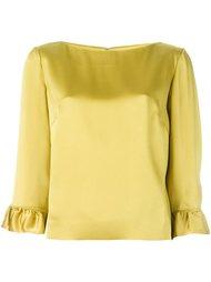 блузка с рукавами три четверти Antonio Marras
