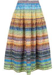 широкая юбка 'Naomi' Saloni