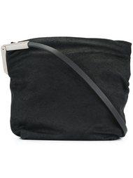 маленькая сумка через плечо Rick Owens