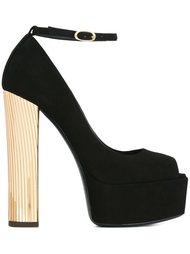 туфли на платформе 'Brittany' Giuseppe Zanotti Design