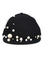 декорированная кепка Piers Atkinson