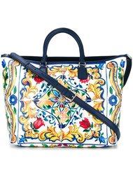 сумка-тоут 'Beatrice' Dolce & Gabbana