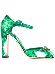 туфли-лодочки 'Vally' Dolce & Gabbana