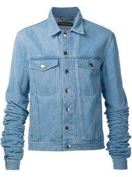 джинсовая куртка Y / Project