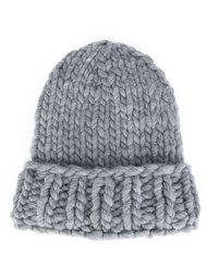 вязаная шапка Christopher Raeburn