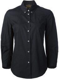 классическая рубашка  Vivienne Westwood Anglomania