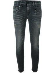джинсы скинни 'Boy'  R13