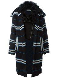 пальто 'Lindner'  Preen By Thornton Bregazzi