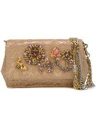 клатч 'Anna' Dolce & Gabbana