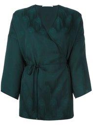 блузка-кимоно  Rosetta Getty