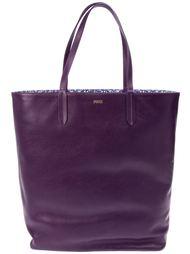 сумка-тоут с открытым верхом Emilio Pucci