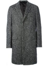 пальто с потайной застежкой Lanvin
