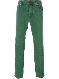 свободные брюки  Jacob Cohen