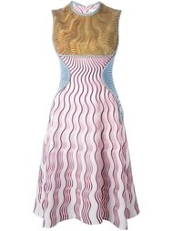 платье 'Balas' Mary Katrantzou