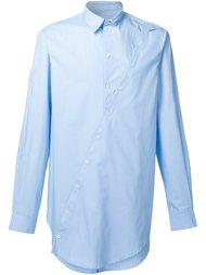 многослойная рубашка Icosae