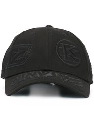 кепка с вышивкой KTZ