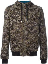 камуфляжная куртка Dolce & Gabbana