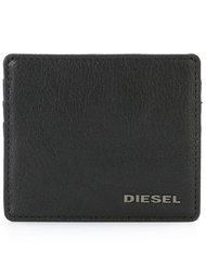 визитница с логотипом  Diesel