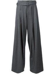 широкие брюки Icosae