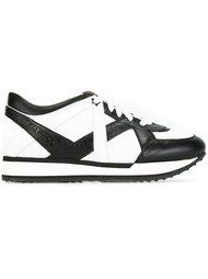 кроссовки 'London' Jimmy Choo
