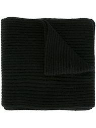 шарф в рубчик  Joseph