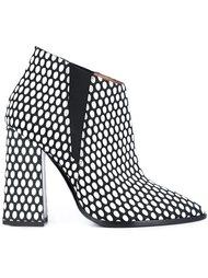 ботинки 'Lame Pop'  Pollini