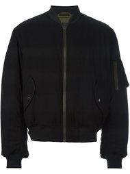 куртка-бомбер с карманами  Haider Ackermann