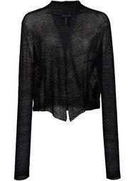 блузка c V-образным вырезом  Eileen Fisher