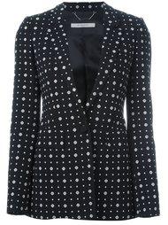 приталенный пиджак  Givenchy