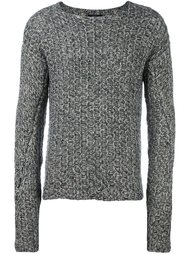 фактурный свитер Lost & Found Ria Dunn