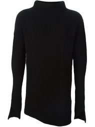 свитер в рубчик Thom Krom