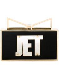 клатч 'Lady Me Jet Set' Sara Battaglia