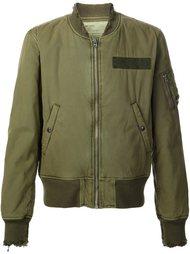 куртка-бомбер  R13