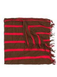 платок в полоску Uma Wang