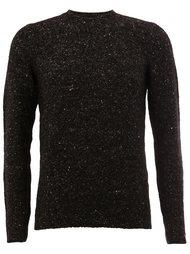 свитер в крапинку  Roberto Collina
